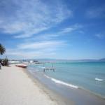 Spiaggia del Poeto
